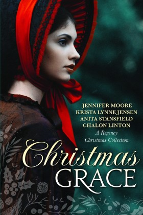Christmas Grace_COVER