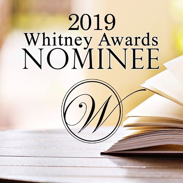 Whitney AwardNominee