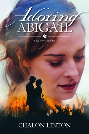 Adoring Abigail Cover