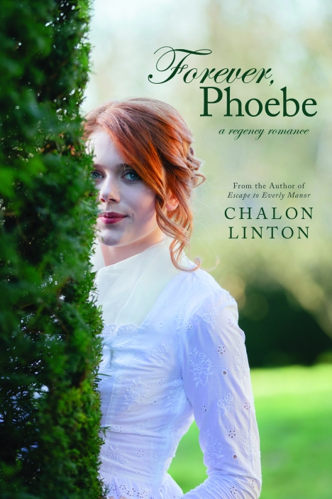 ForeverPhoebe—FRONT COVER