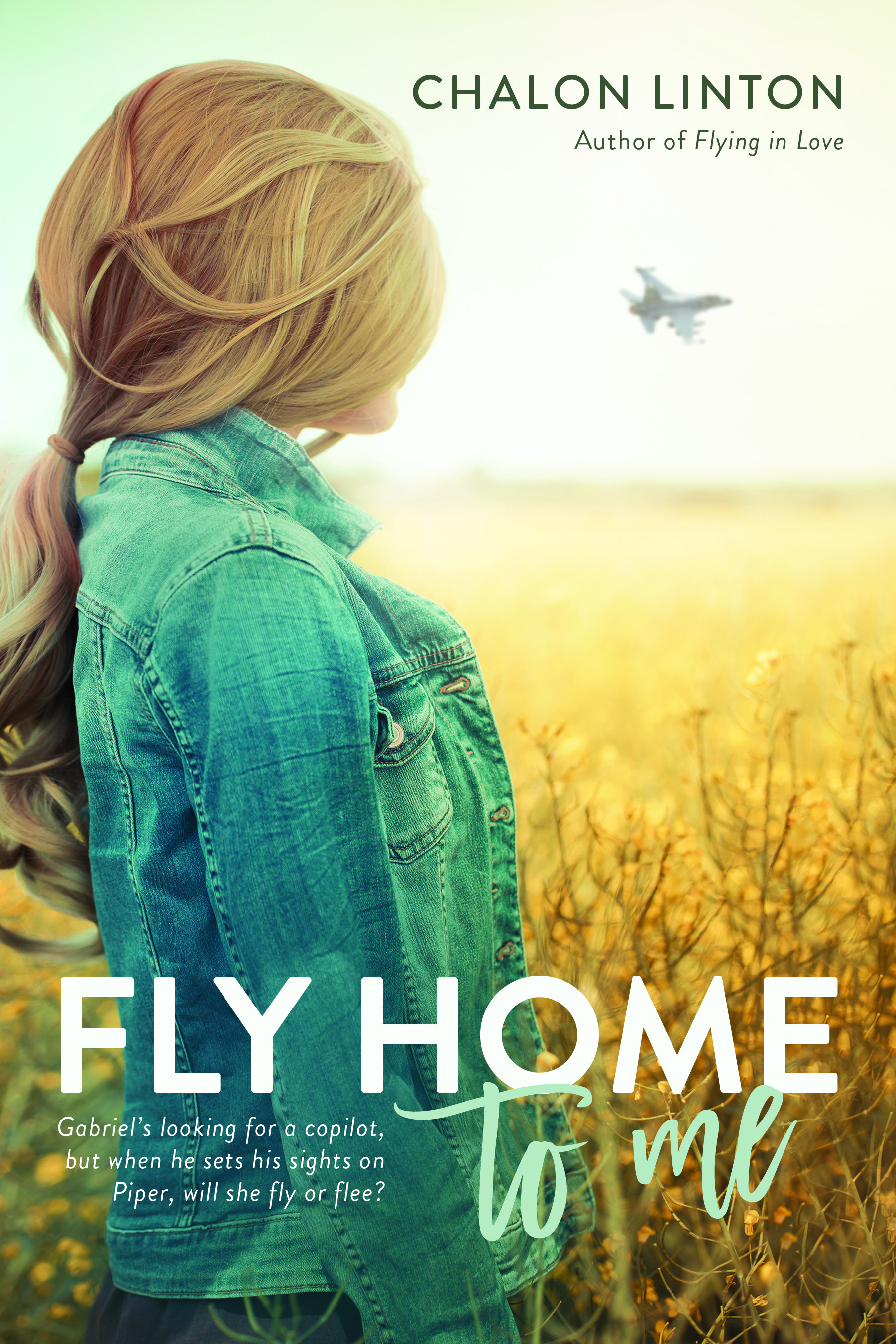 Fly Home to Me COVER